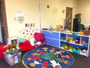 Lend and Learn North Reading Area