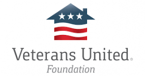 Veterans united foundation logo